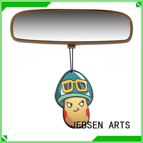 JEBSEN ARTS Top air fresheners for your car factory for restaurant