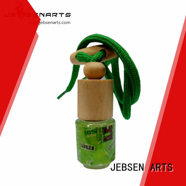 JEBSEN ARTS fragrance mixed best car air freshener that lasts for business for restaurant