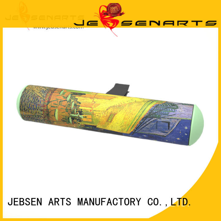 car air freshener vent clip fast delivery for sale JEBSEN ARTS