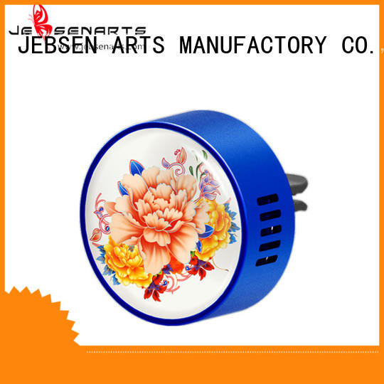 JEBSEN ARTS are air wick plug ins toxic factory for home