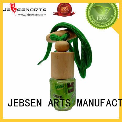 good selling car freshener hanging superior quality for restaurant JEBSEN ARTS