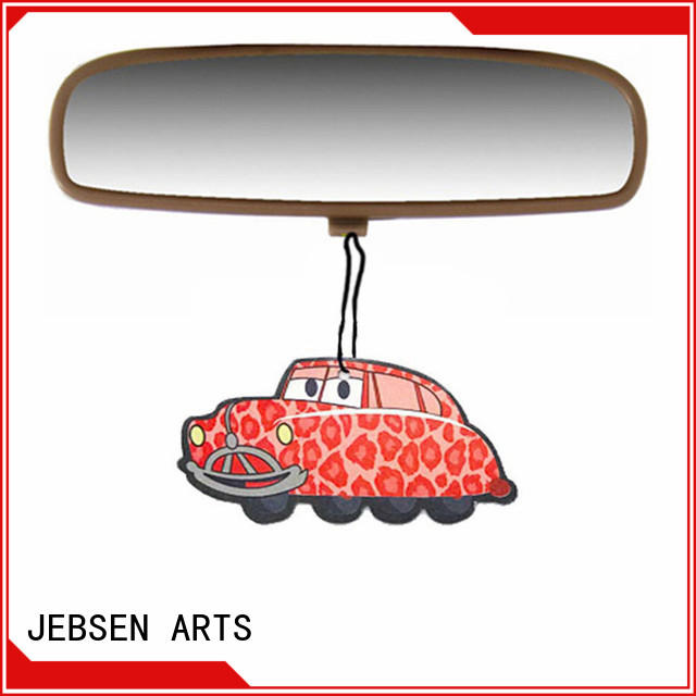 JEBSEN ARTS High-quality car fresheners that last for business for restaurant