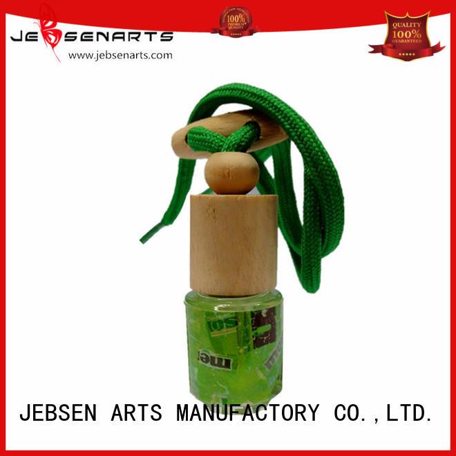 JEBSEN ARTS Brand auto air mini auto air freshener manufacture