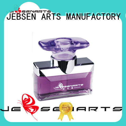 perfume car air freshener high quality for hotel JEBSEN ARTS
