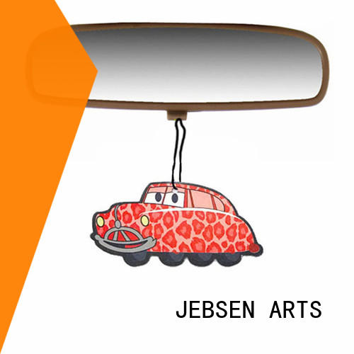 JEBSEN ARTS auto buy car scents for business for office