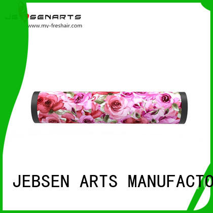 JEBSEN ARTS auto car hanging perfumes online aroma diffuser for hotel