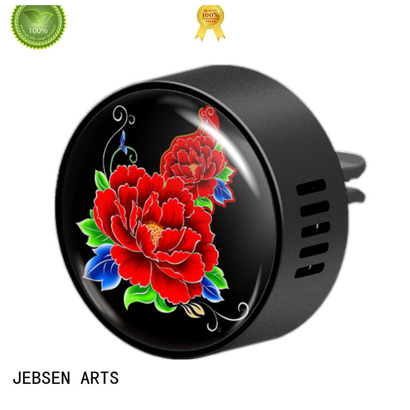 JEBSEN ARTS Wholesale mens car air freshener Supply for restroom