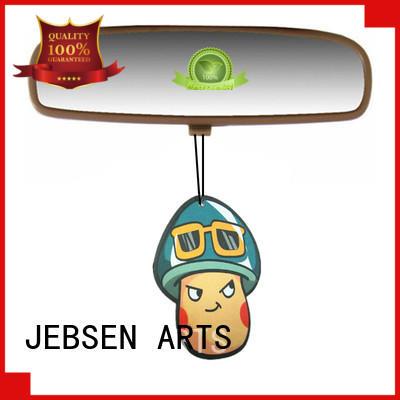 JEBSEN ARTS Custom perfume car air freshener perfume for home