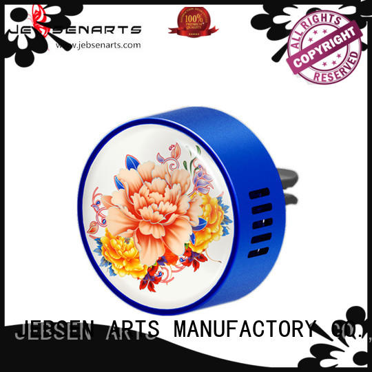 JEBSEN ARTS non spray air freshener Suppliers for car