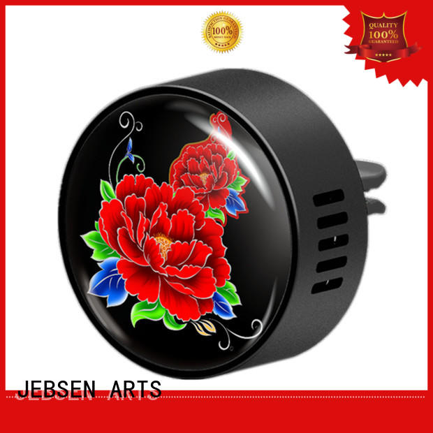 JEBSEN ARTS scented strong air freshener sticker for gift