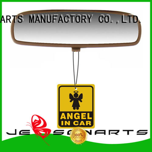 smell custom car air fresheners supplier for home