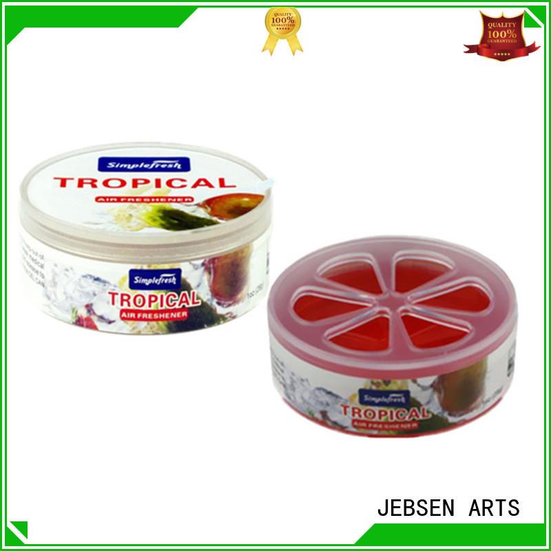 gel air freshener under seat for home JEBSEN ARTS