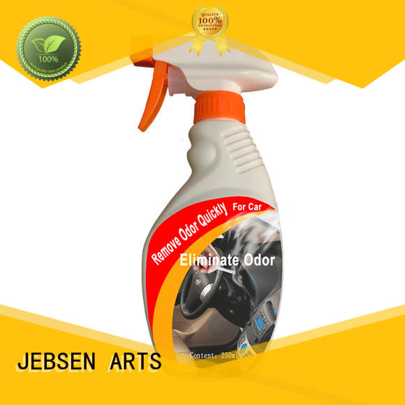 JEBSEN ARTS cigarette odor remover spray neutralizer spray for hotel