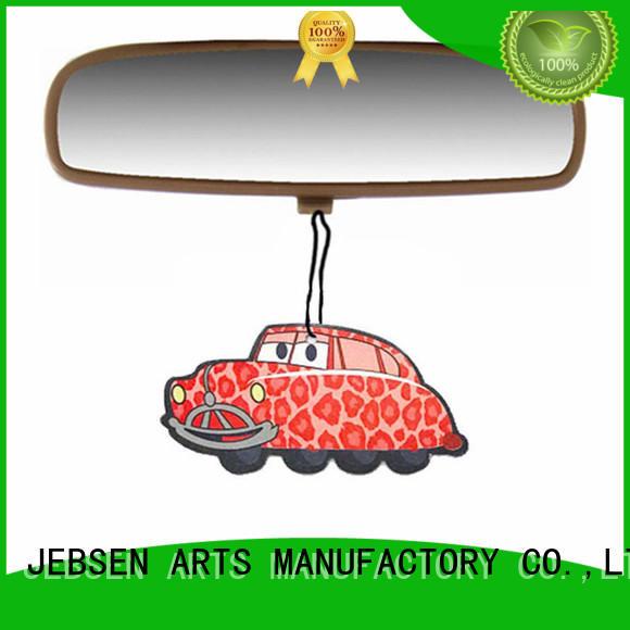 Best car air freshener paper manufacturer for restaurant