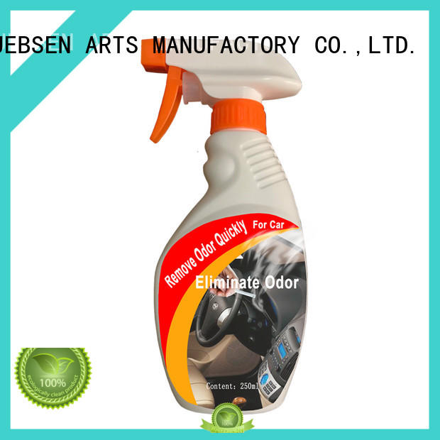 best car smoke odor eliminator supplier for restroom JEBSEN ARTS