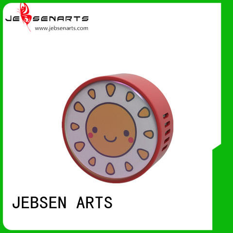 JEBSEN ARTS aromatic custom car fresheners Supply for bathroom