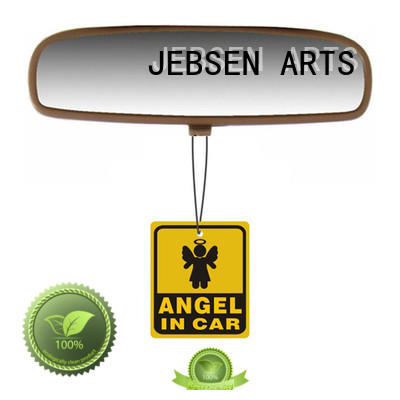 JEBSEN ARTS personalised air freshener supplier for office