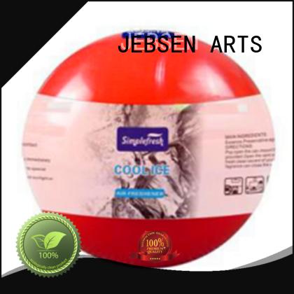 JEBSEN ARTS bulk gel air fresheners factory for bathroom