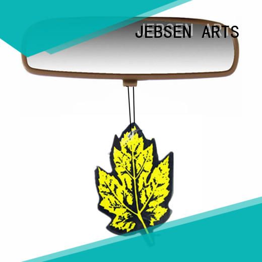 JEBSEN ARTS paper air freshener machine for business for office