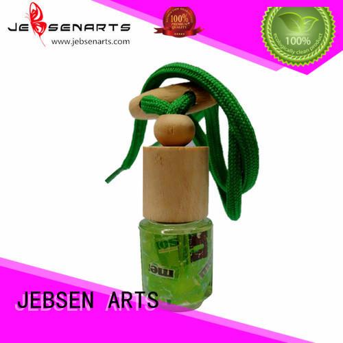 essential oil car air freshener supplier for restroom JEBSEN ARTS