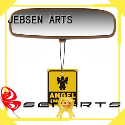 JEBSEN ARTS design car air freshener factory for car