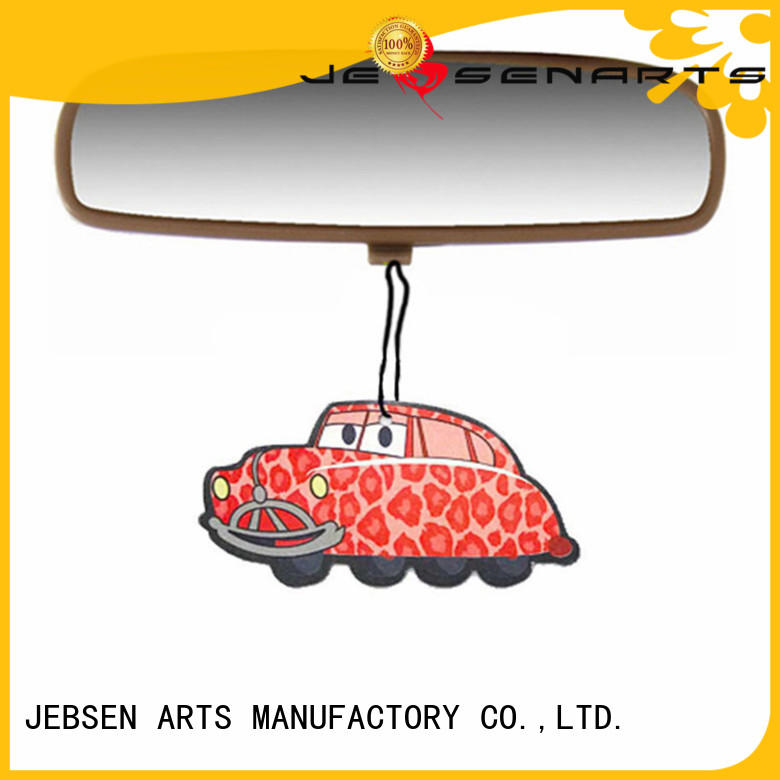 JEBSEN ARTS good car air freshener manufacturers for hotel