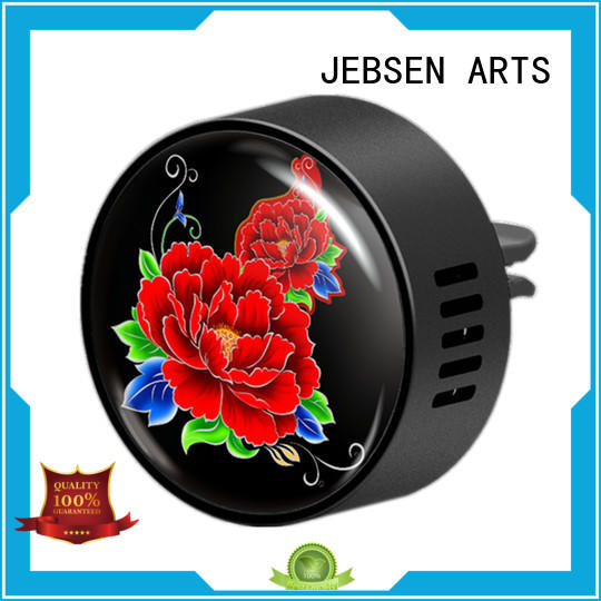 JEBSEN ARTS strong air freshener aroma diffuser for car