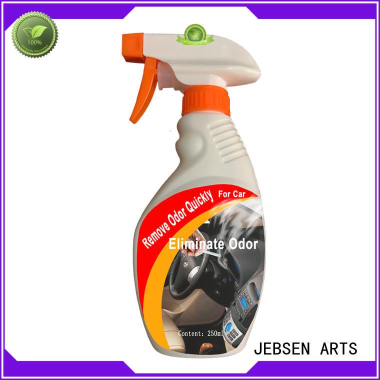 JEBSEN ARTS car smoke odor eliminator Supply for hotel