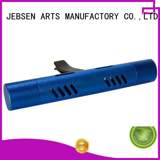 JEBSEN ARTS chandelier lift motorcar vent air freshener factory for gift