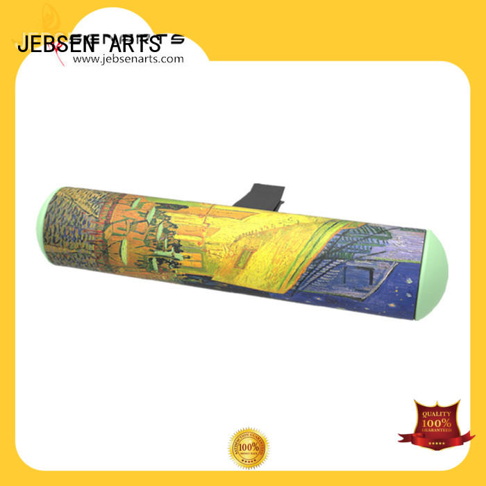 JEBSEN ARTS sticker car air refresher for business for restroom