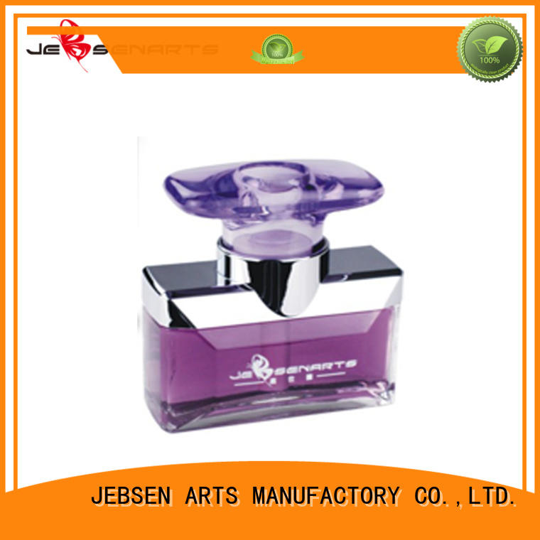 JEBSEN ARTS auto handmade car air fresheners company for dashboard