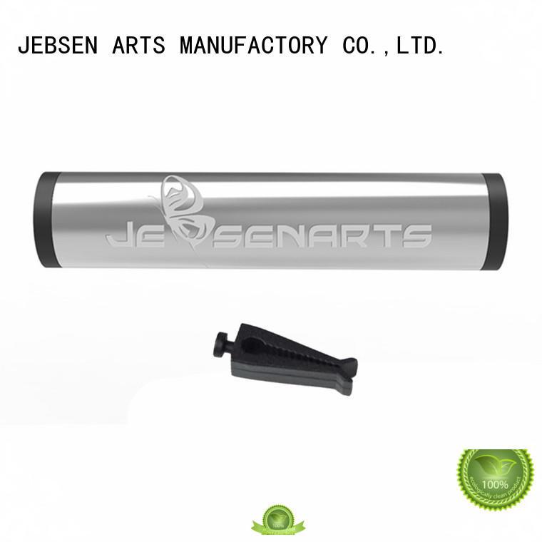 JEBSEN ARTS sticks flower air freshener metal diffusers for car