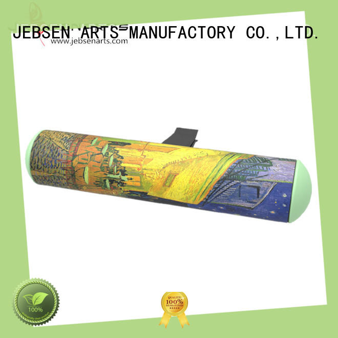 JEBSEN ARTS water based air freshener ingredients for business for car