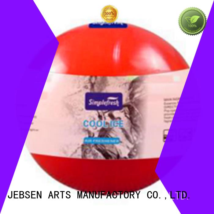 JEBSEN ARTS toilet air freshener manufacturer for office