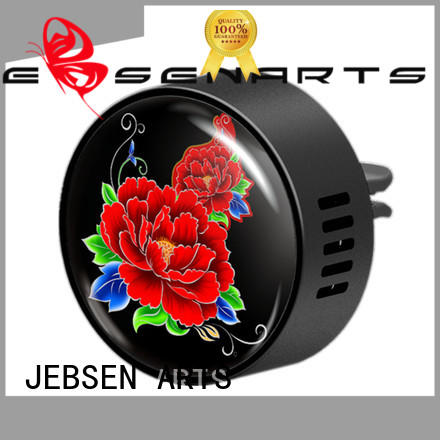 JEBSEN ARTS promotional car vent clips conditioner for gift