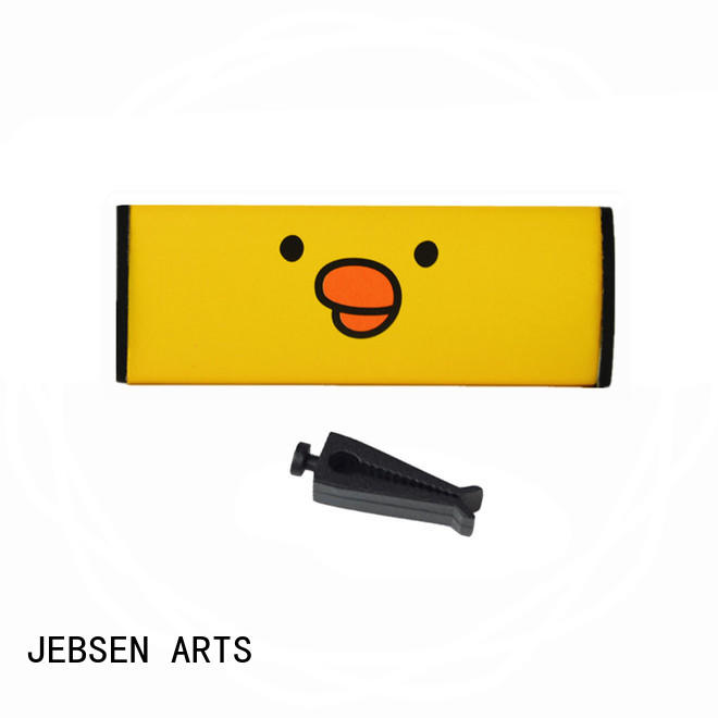 JEBSEN ARTS Wholesale car air vent deodorizer conditioner for gift