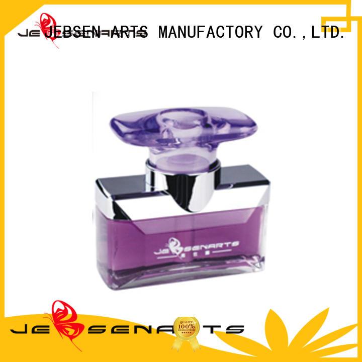 Essential oil car air freshener car dashboard perfume hotel air freshener