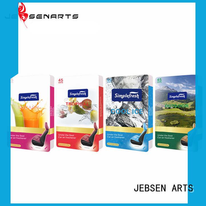 JEBSEN ARTS air freshener health for business for hotel