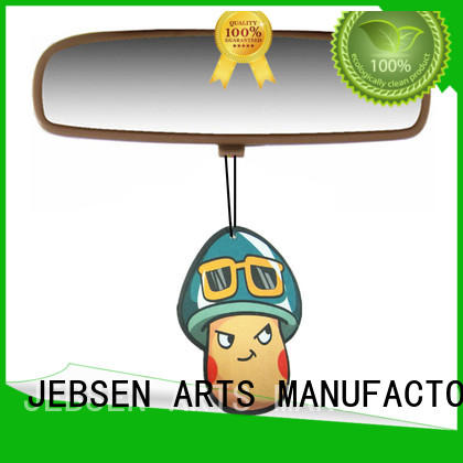 JEBSEN ARTS car wash air freshener scents perfume for home