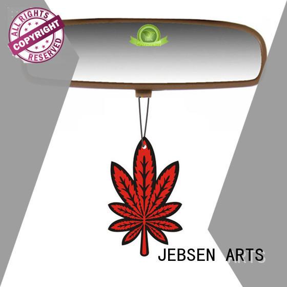 JEBSEN ARTS emoji air freshener manufacturer for office