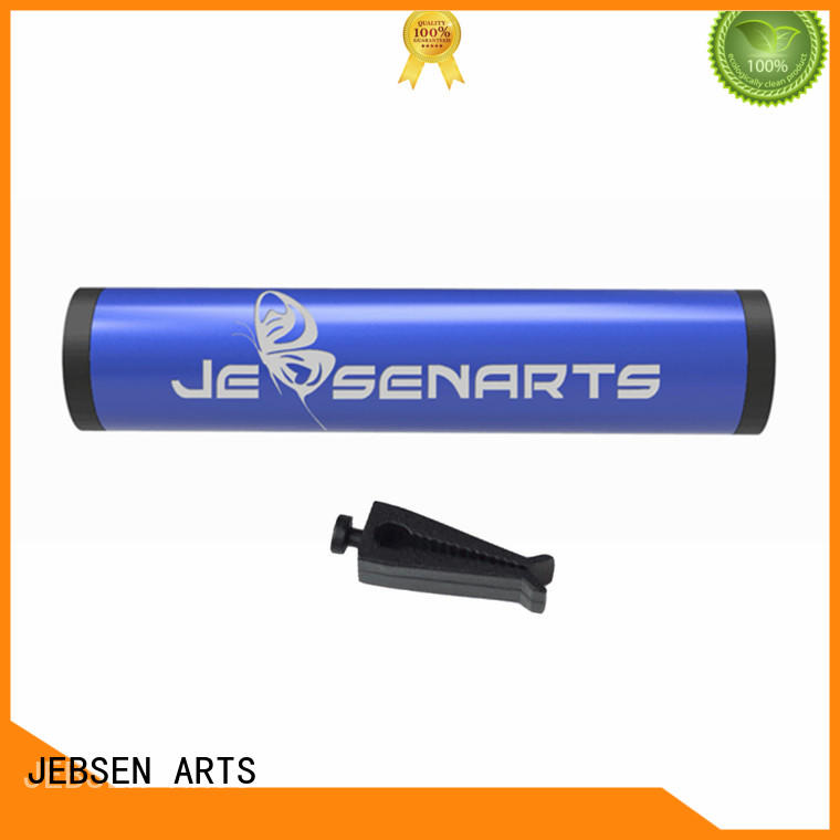 JEBSEN ARTS fragrance car air refresher company for restaurant