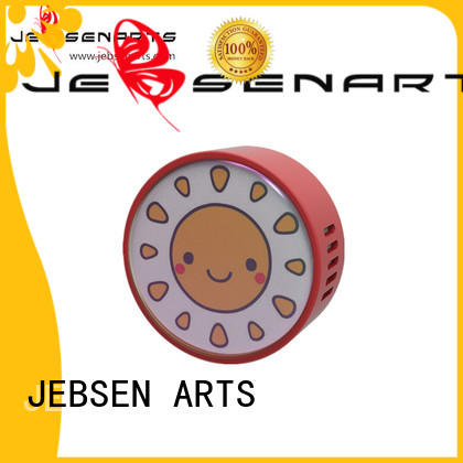 JEBSEN ARTS vehicle air freshener vent Suppliers for bathroom