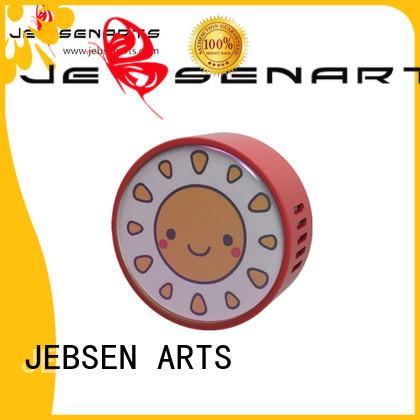 JEBSEN ARTS vehicle air freshener vent Suppliers for bathroom