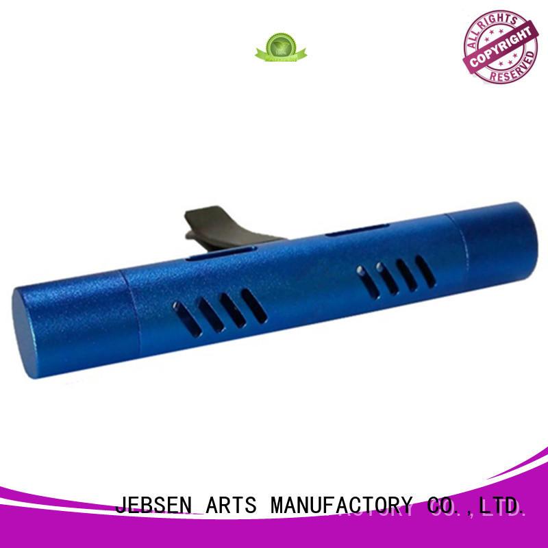JEBSEN ARTS car vent clips flavors for car
