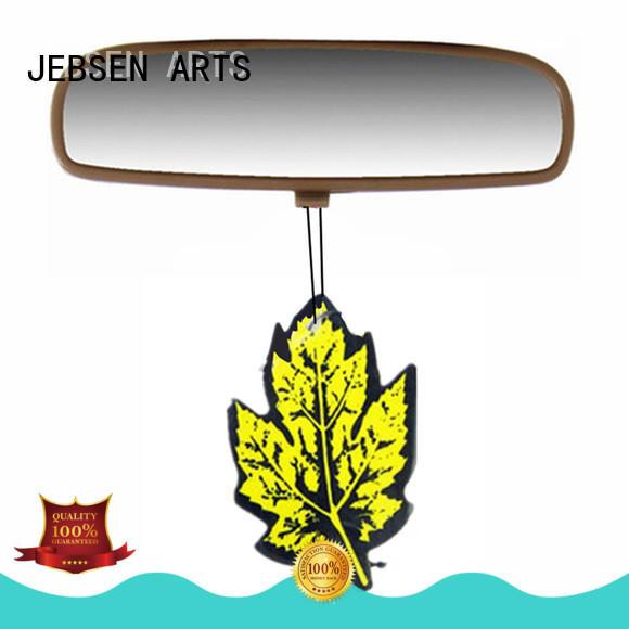 JEBSEN ARTS liquid natural car freshener factory for restroom