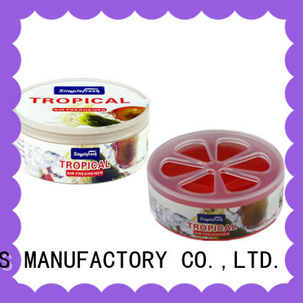 Wholesale different air fresheners Supply for toliet