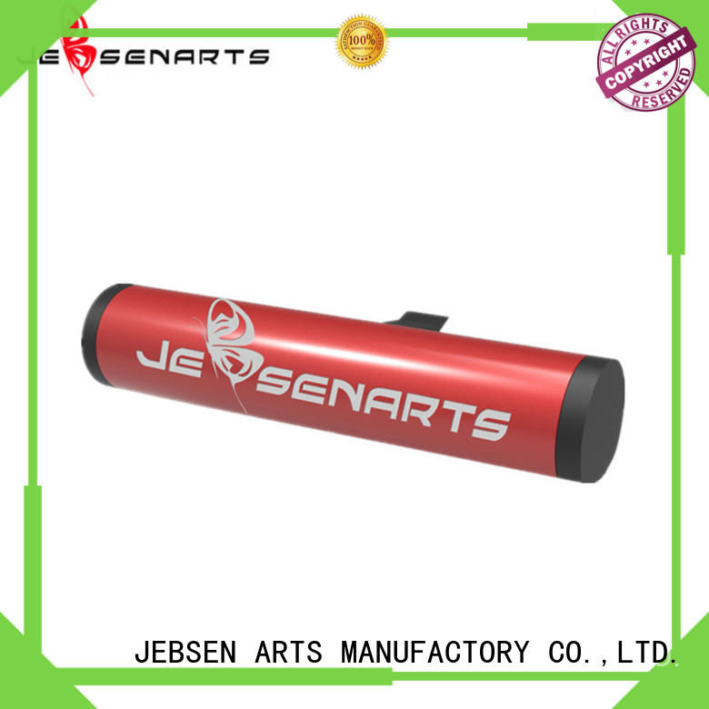 JEBSEN ARTS auto best coconut car air freshener Suppliers for gift