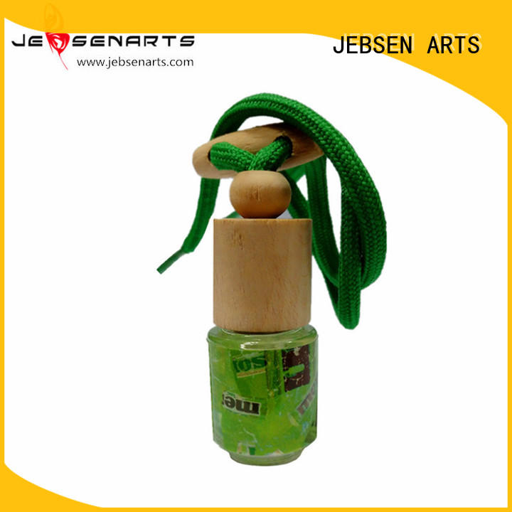 JEBSEN ARTS New cool water car air freshener Supply for restaurant