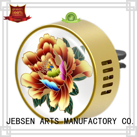 JEBSEN ARTS initial automatic air freshener fast delivery for car