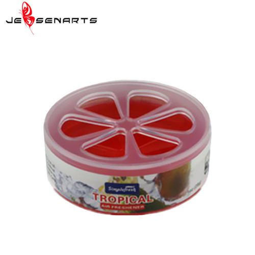 28g Car air freshener gel-2